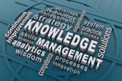 Knowledge Management Initiatives supporting the creation of High Performance Organisations in Uganda